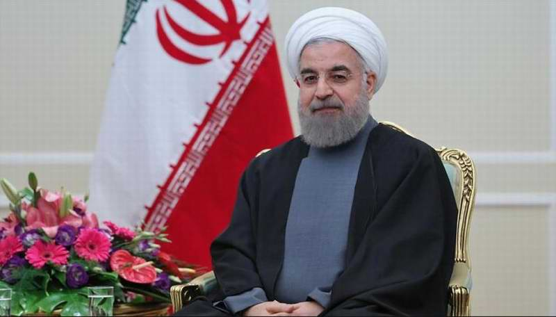 Cuban Vice President attends inauguration of President of Iran