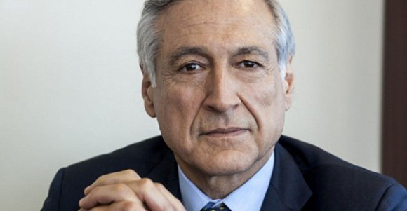 Canciller chileno encabeza visita diplom�tica y comercial a Cuba
