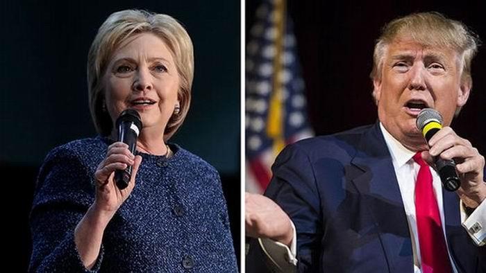 Deberán Hillary y Trump confirmarse como favoritos en el llamado supermartes