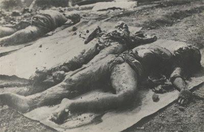 6 de agosto de 1945, una fecha para el olvido