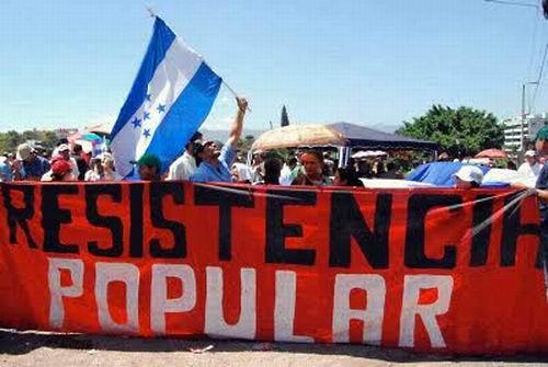 Amenazan con paro nacional en Honduras