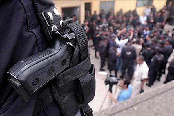 La violencia sigue pegando más en las comunidades del norte, occidente y centro de Honduras con más fuerza que el resto del país.