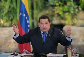 """El mandatario bolivariano aseguró que su Gobierno lucha """"a brazo partido"""" por los Derechos Humanos en Venezuela y anunció que su país había denunciado a la Convención Americana de Derechos Humanos. Foto AVN"""