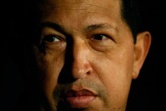Presidente Comandante Hugo Rafael Chávez Frías. República Bolivariana de Venezuela. Foto: Ismael Francisco.