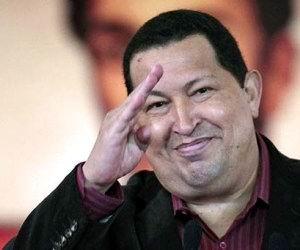 Hugo Chávez era un hombre extraordinario.