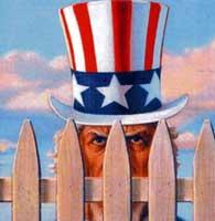 El Doble Rasero: artificio de la política imperial