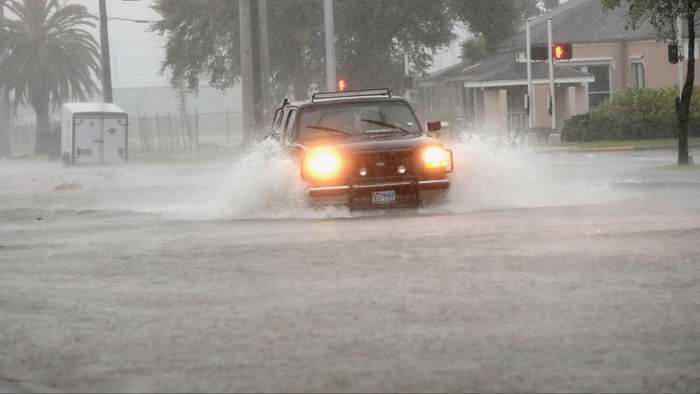Harvey deja al menos cinco muertos y 14 heridos en Texas (+Fotos)