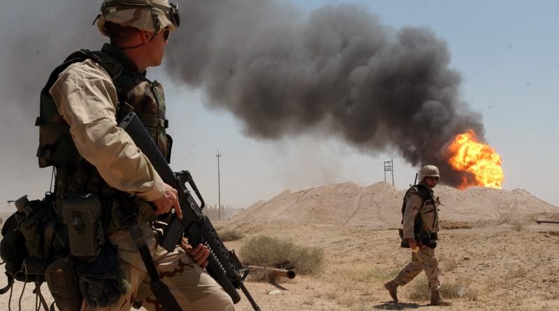 Anuncia Irak inminente derrota del Estado Islámico en el país