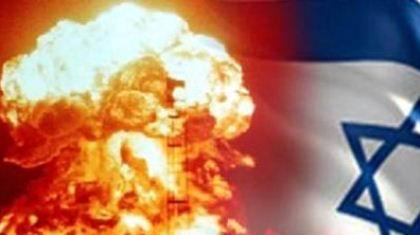 Reconoce Israel poseer bombas atómicas