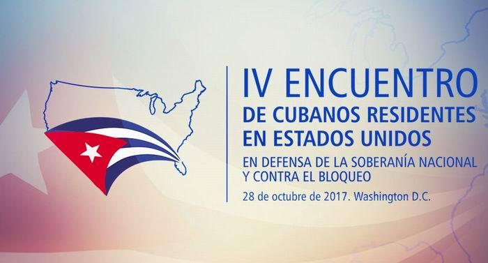 Participará Bruno Rodríguez en encuentro de cubanos residentes en Estados Unidos