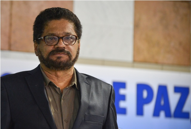 Suspende temporalmente campaña electoral partido las FARC