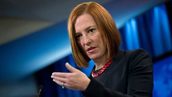 Jen Psaki: US Policy towards Cuba Hasn�t Worked