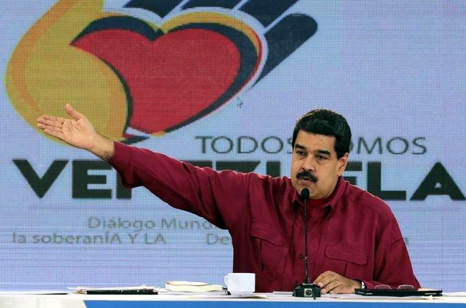 Aprueban en Venezuela plan de defensa de la Revolución Bolivariana