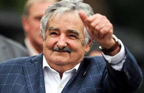 Presidente de Uruguay llegó a Santiago de Cuba