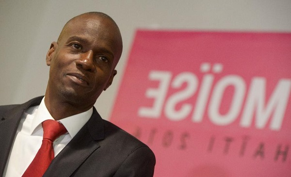 Asesinan al presidente de Haití, Jovenel Moïse (+Video)