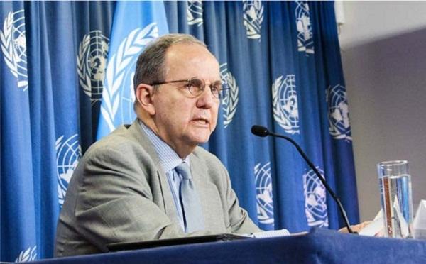Impiden a representante de la ONU visitar Base Naval de Guant�namo
