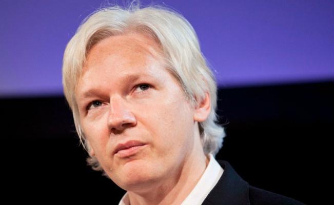 Assange pidió que se acate la declaración de la ONU