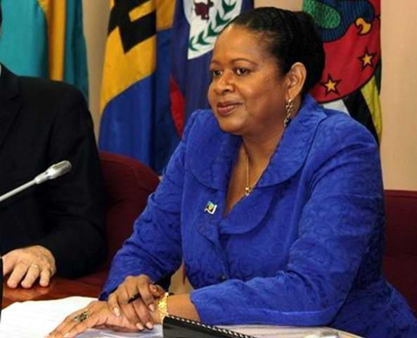 Arribará este domingo a Cuba la Secretaria General de la Asociación de Estados del Caribe