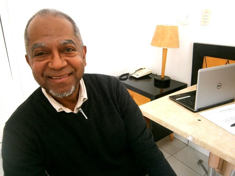 Silvio Torres-Saillant: El Premio Casa es el más inclusivo en nuestro hemisferio