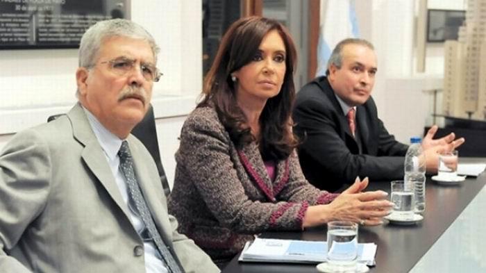 Ampl�a justicia argentina imputaci�n contra Cristina Fern�ndez (+Audio)