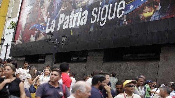 Aprobará Constituyente venezolana medidas de apoyo a Maduro ante amenazas de Trump