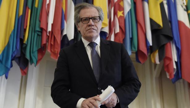 Cuba rechaza postura injerencista de Luis Almagro