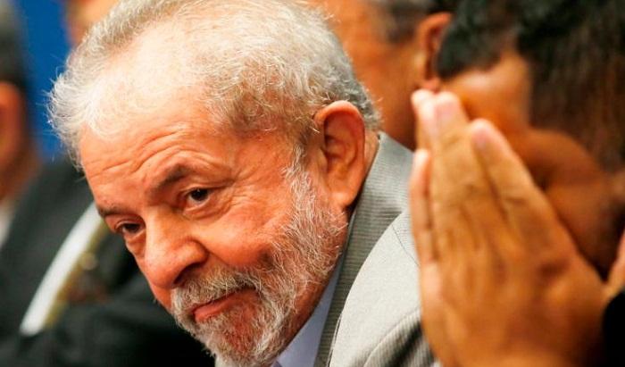 Corte suprema sin respuesta ante nueva solicitud de libertad para Lula