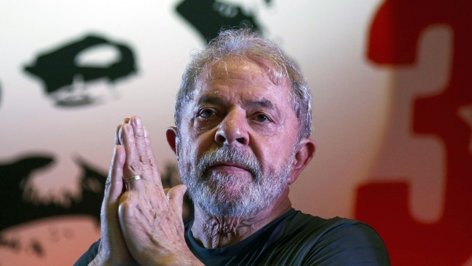 Envía expresidente Lula carta al pueblo cubano