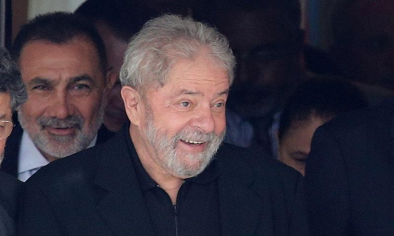 Acusaciones contra Lula