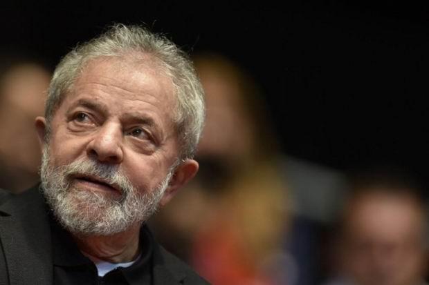 Expectación hoy en Brasil por el nuevo interrogatorio a Lula