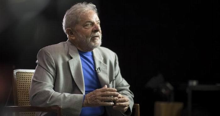 Corte de apelación rechaza recursos de Lula da Silva — Brasil
