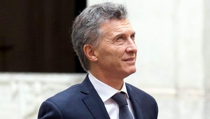 Argentina, un año de Macri