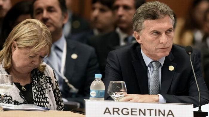 Aumenta desconfianza de argentinos en su Gobierno (+Audio)