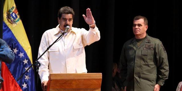 Reitera Nicolás Maduro que el diálogo es el camino para la paz (+Audio)