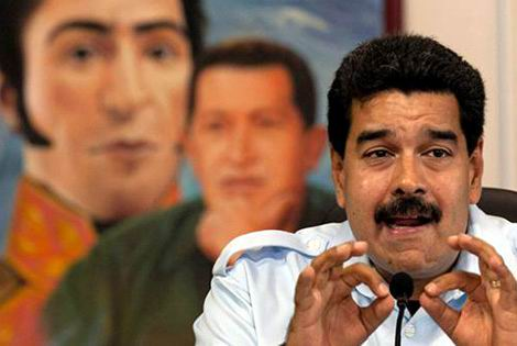 El Presidente venezolano Nicolás Maduro denunció que la derecha de ese país planifica un plan golpista para el mes de junio
