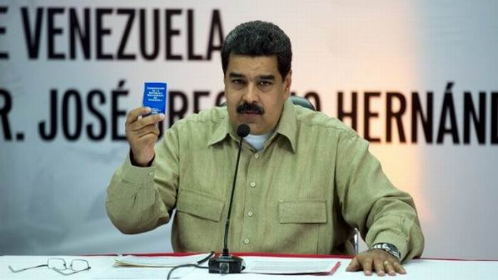 Venezuela Rejects OAS Intervention Report