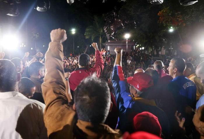 Más de 8 millones de venezolanos apoyaron la Constituyente