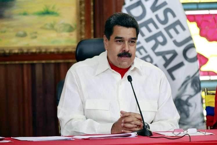 Prosiguen en Venezuela los esfuerzos por el diálogo de paz con la oposición