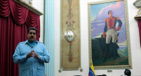 Las noticias desde Venezuela