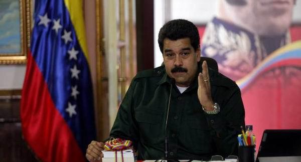 Critica Maduro al parlamento venezolano por frenar programas sociales (+Audio)