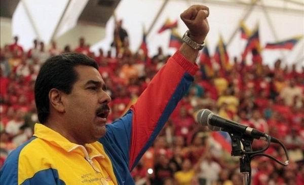�Por qu� la oposici�n venezolana no hace campa�a? (+Audio)