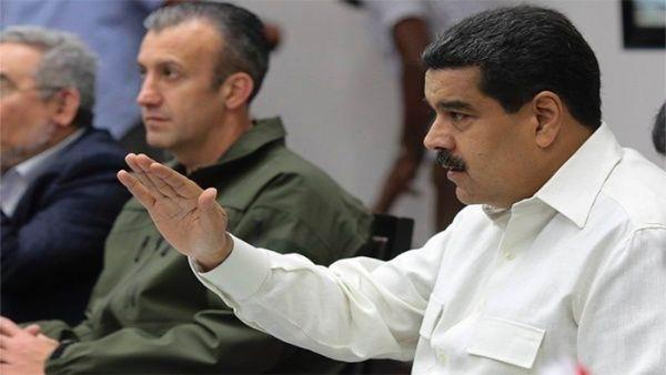 Venezuela debatirá sobre la OEA