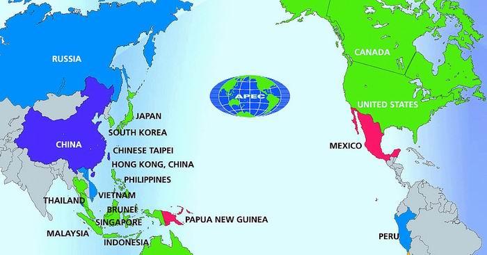 El Foro de Cooperación Económica Asia-Pacífico (APEC) es un foro multilateral creado en 1989
