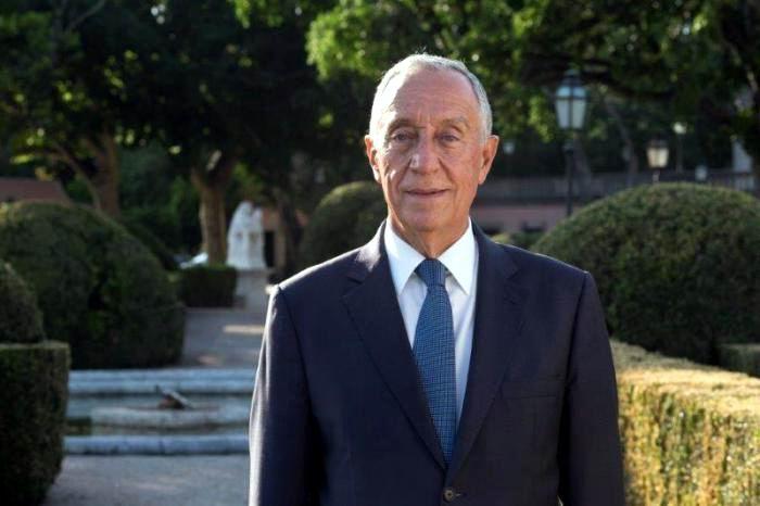 El Presidente de la República Portuguesa, Excelentísimo Señor Marcelo Rebelo de Sousa, llegará a Cuba este martes, 25 de octubre, en visita oficial