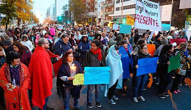 Nueva Marcha de las Frazadas en Argentina contra alza en servicios (+Audio)