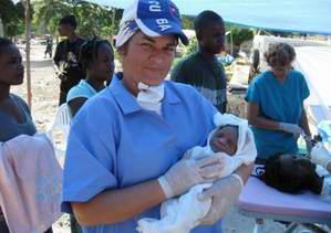 Solidaridad de Cuba con Haití es ejemplo en Foro Social
