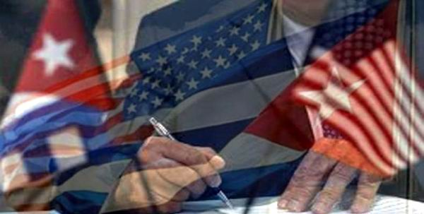 Washington and Havana to advance national security cooperation