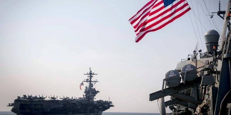 Inician Estados Unidos y Corea del Sur maniobras militares anuales