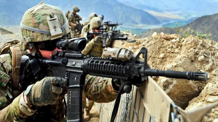 Estados Unidos enviará refuerzo militar a Afganistán