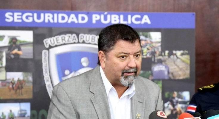 Acoge Costa Rica Conferencia de Seguridad Centroamericana 2016